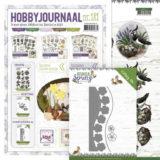 Hobbyjournaal 1818 set