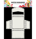 DDBD Dutch Shape Art - Merci scallop - 470713062