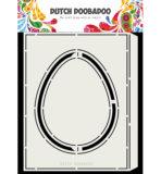 DDBD Dutch Shape Art - Emerald - 470713782