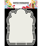 DDBD Dutch Shape Art - Susanna - 470713871