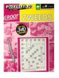 Groot Puzzelboek Zweeds 9