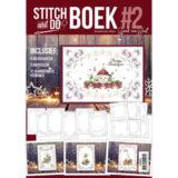 Stitch and Do Boek 2